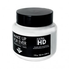 HD biri pudra 110 g - HD Microfinish powder 110 g