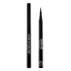 Graphic Liner akių apvadas 1 ml - Graphic Liner  Vinyl Pen Eyeliner 1 ml