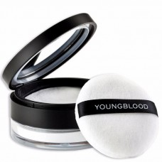 Youngblood Drėkinamoji lyginamoji mineralinė pudra (permatoma) - 10 g -  Hi-Definition  Hydrating Loose Powder Translucent 10 g