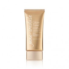Jane Iredale BB kremas (stipriai tonuojantis) 50 ml  - Glow Time Full Coverage Mineral BB Cream 50 ml