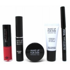 Lustrous must haves rinkinys - Lustrous Must haves