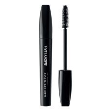 Blakstienas tankinantis, riečiantis, ilginantis tušas (juodas) 7 ml - Smoky Lash  Extra Black or Intense Color Mascara Volume, Length and Curl 7 ml